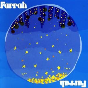 Farrah - 'Farrah'(CD)
