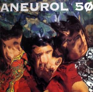 Aneurol 50 - 'No future (Sg)' (7'' Vinilo)