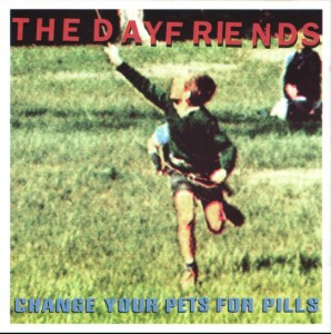 The Dayfriends - 'Dayfriends' (CD)