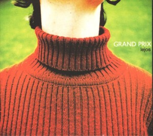 Grand Prix - 'Lejos' (CD)