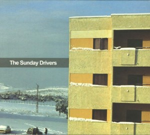 Sunday Drivers - 'Sunday Drivers' (CD)
