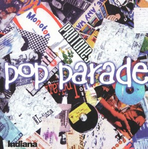 Varios - 'Pop Parade vol I' (CD)