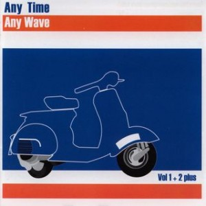 Varios - 'Any time Any Wave Vol 1 + 2 plus' (CD)