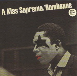 Bombones - 'A kiss supreme' (CD)