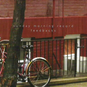 Feedbacks - 'Sunday morning record' (CD)