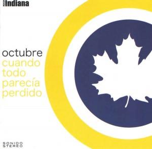 Octubre - 'Cuando todo parecía perdido' (CD)