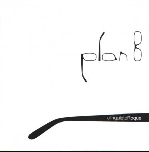 El Inquieto Roque - 'Plan B' (CD)