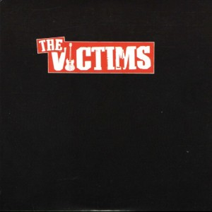The Victims - 'The Victims [MLp]' (CD)