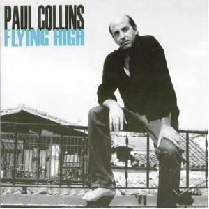 Paul Collins - 'Flying High' (CD)