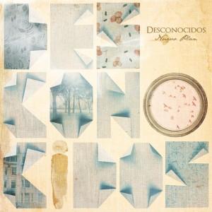 Desconocidos - 'Nuevo plan' (CD)