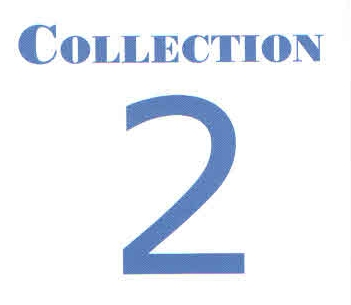 Collection - 'Collection 2 (CD)