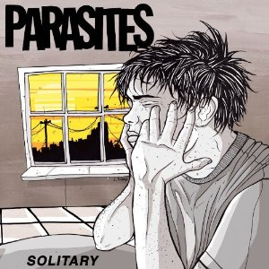 Parasites - 'Solitary' (CD)
