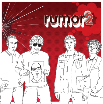 Rumor - 'II' (MP3 - 320 kbps. Descarga Digital)