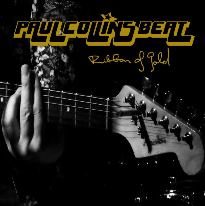 Paul Collins' Beat - 'Ribbon of gold' (CD)