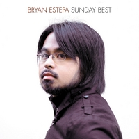Bryan Estepa - 'Sunday best' (CD)