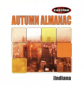 Varios - 'Autumn almanac vol I' (CD)