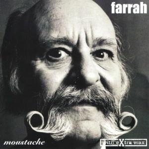 Farrah - 'Moustache ' (CD)