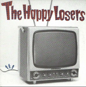 The Happy Losers - Cleanside (Sg)' (7'' vinilo + Fanzine Rock Indiana nº6)