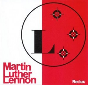 Martin Luther Lennon - 'Redux' (CD)