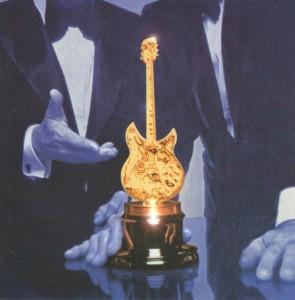 The Winnerys - 'And… the winnerys' (CD)