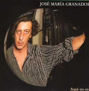 Jose María Granados - 'Aquí no es' (MP3 - 320 kbps. Descarga Digital)