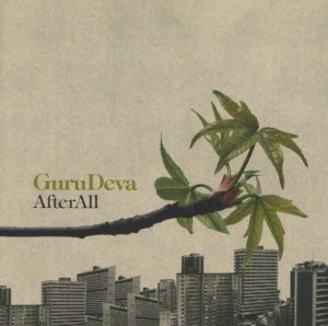 Guru Deva - 'After all' (CD)
