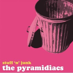Pyramidiacs - 'Staff ´n  Junk' (Doble CD)