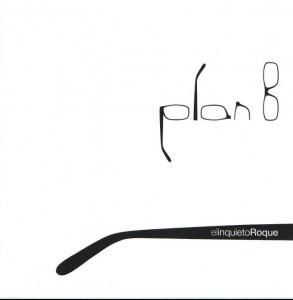 El Inquieto Roque - 'Plan B' (CD)