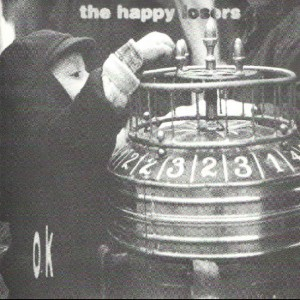 The Happy Losers - 'OK (Ep)' (7'' vinilo)
