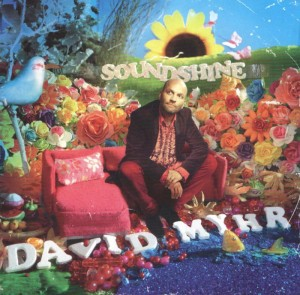 David Myhr - 'Soundshine' (CD)