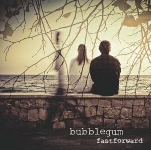 Bubblegum - 'Fast Forward' (Mini-LP Vinilo)